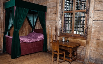 מוזיאון בית הכלא של האג - Museum de Gevangenpoort
