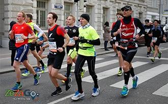 המרתון של אמסטרדם – TCS Amsterdam Marathon