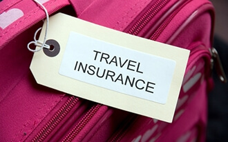 """ביטוח נסיעות לחו""""ל - Travel Insurance"""