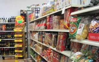 סופרמרקט כשר באמסטרדם - Mouwes Kosher Delicatessenbedrijf