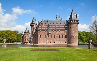 טירת דה האר - Castle De Haar