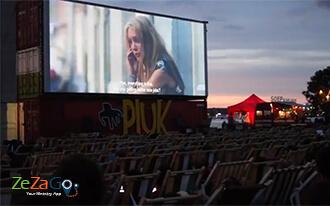 פסטיבל הסרטים באמסטרדם - Open Air Film Festival