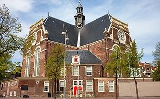 כנסיית נורדרקרק - Noorderkerk