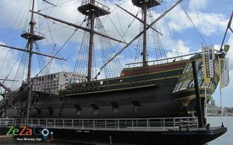 המוזיאון הימי הלאומי - The National Maritime