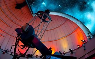 הפלנטריום של אמסטרדם - Planetarium Amsterdam