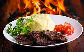 הכרמל מסעדה כשרה - HaCarmel Kosher Restaurant