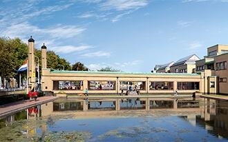 מוזיאון בית העירייה - Gemeentemuseum