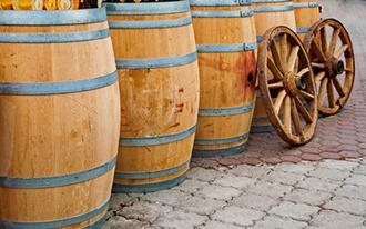 מוזיאון הבירה באלקמר - National Beer Museum De Boom