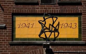 היסטוריה יהודית באמסטרדם