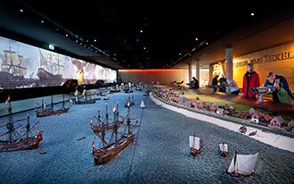 מוזיאון קייפ סקייל בטסל - Kaap Skil Museum
