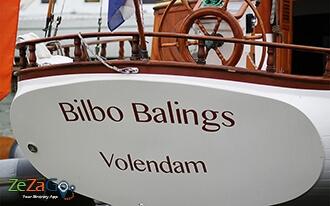 וולנדם - Volendam