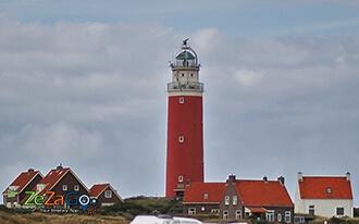 המגדלור של טסל - Texel Lighthouse
