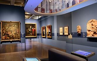 מוזיאון אמסטרדם - Amsterdam Museum