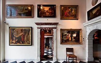 הבית של רמברנדט - Rembrandt House Museum