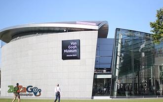 מוזיאון ואן גוך - Van Gogh Museum