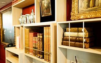 מוזיאון המקרא באמסטרדם - Bijbels Museum