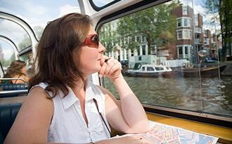 אסור לפספס באמסטרדם - 9 דברים מומלצים באמסטרדם