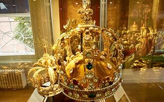 מוזיאון היהלומים - Diamond Museum Amsterdam