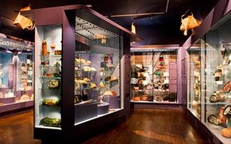 מוזיאון התיקים והארנקים - Tassen Museum
