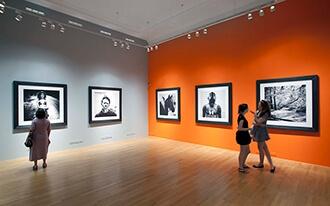 מוזיאון הצילום פום - Foam Photography Museum