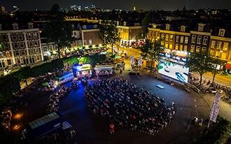 פסטיבל עולם הקולנוע של אמסטרדם - World Cinema Amsterdam