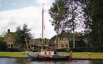 ערים בהולנד